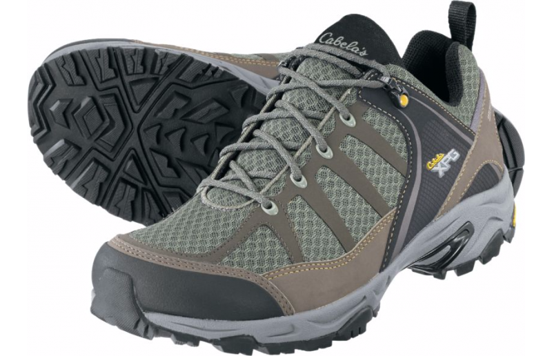 Cabela's XPG Low Gore-Tex Hiker
