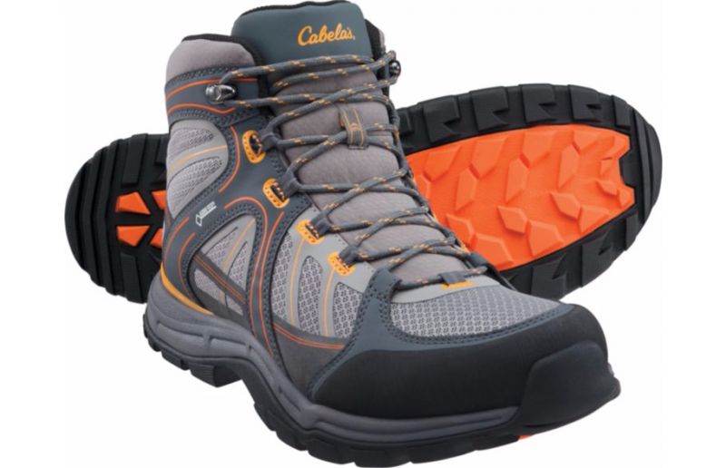 Cabela's XPG Men's Mid Hiker with Gore-Tex