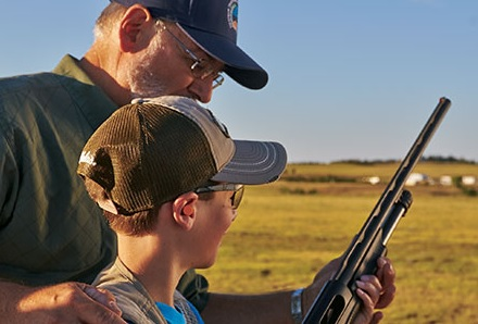 Cabela's Shooting Sports Classic 8-8-16