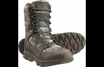 Cabela's boots 8-16-16