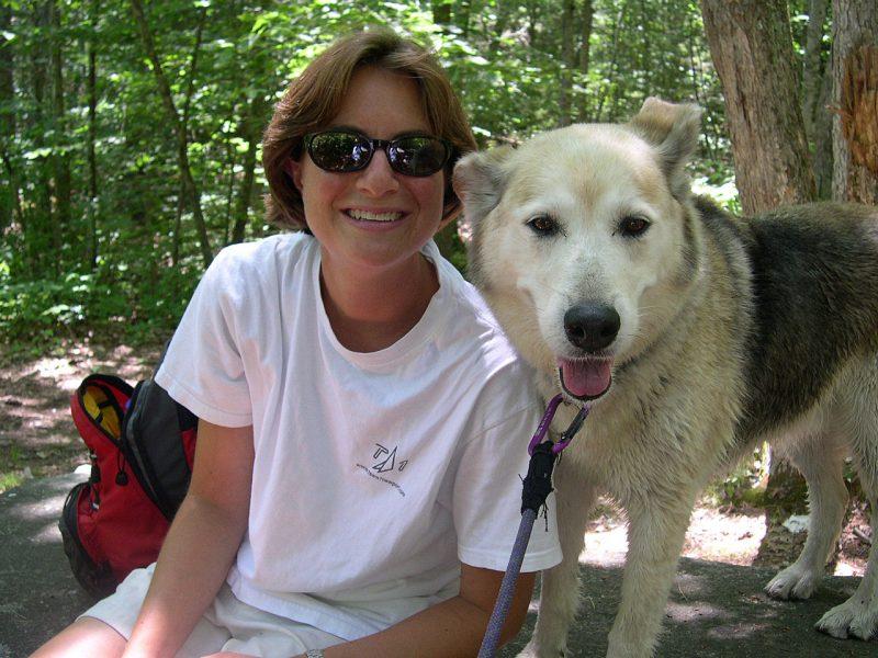 Camping-Dog 8-26-16