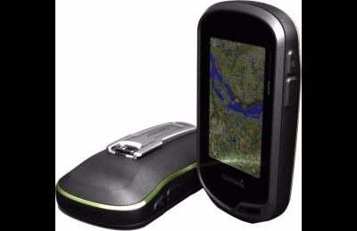Garmin handheld GPS 8-16-16