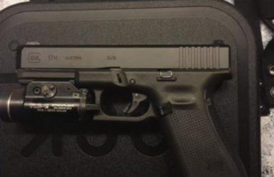 Glock17M