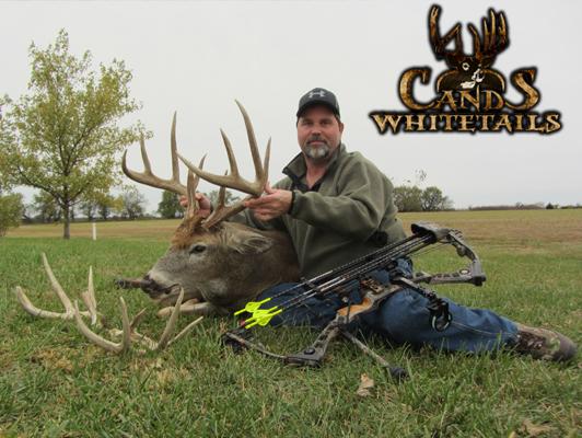 dead buck 8-29-16