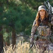 Jana mathews bow shot 8-30-16