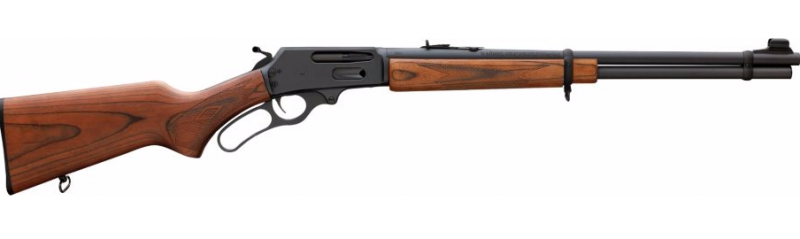 Keeping It Old School: Hunting with the .30-30 Winchester ...