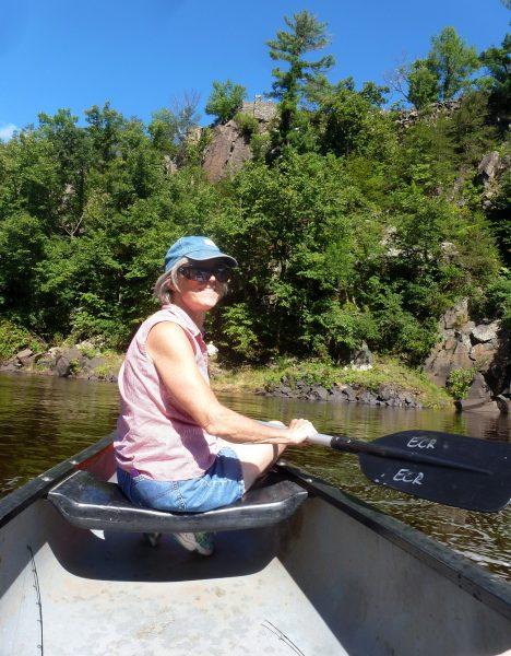 Ellen Capecchi age 60 Taylors Falls