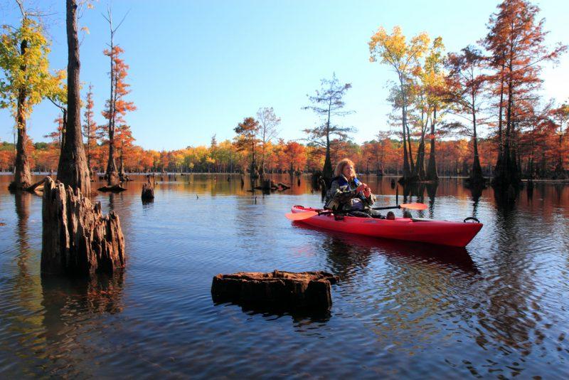 Fall Camping_Finch Lake 9-1-16