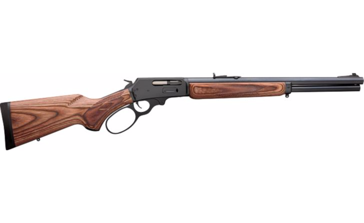 Awesome lever actions for big game outdoorhub