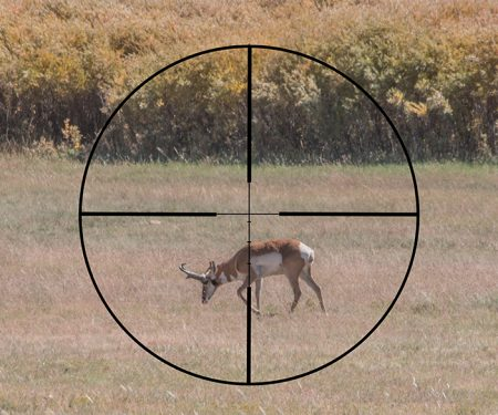 Ballistic reticles can be of tremendous assistance to hunters, but only if they are zeroed – tuned – correctly.