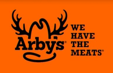 Arby's Venison Steak Sandwich