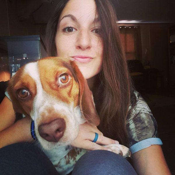 beagle Beka
