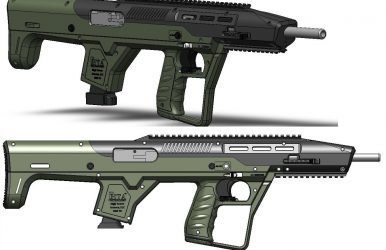 Hi-Point Bullpup