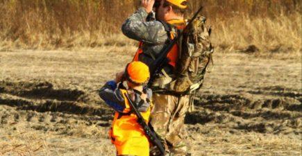 Minimum Hunting Age