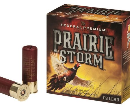 Federal Premium and Pheasants Forever
