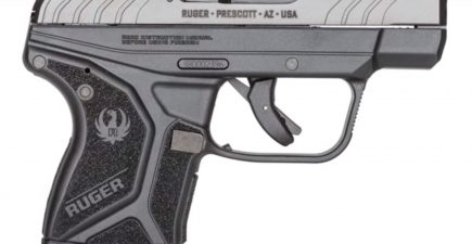 Ruger's LCP II Ideal for Concealed Carry