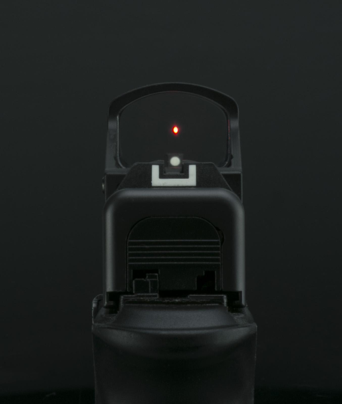 Shield Sights Red Dot