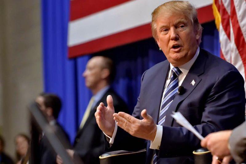 trump-talking
