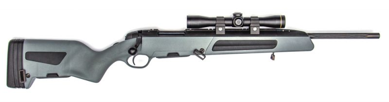 """The Steyr Scout Rifle best embodies Cooper's concept. Though a bit heavier than his """"ideal"""" Scout Rifle, it is without question the best of the breed. It's also much more affordable than when it was introduced in 1997."""