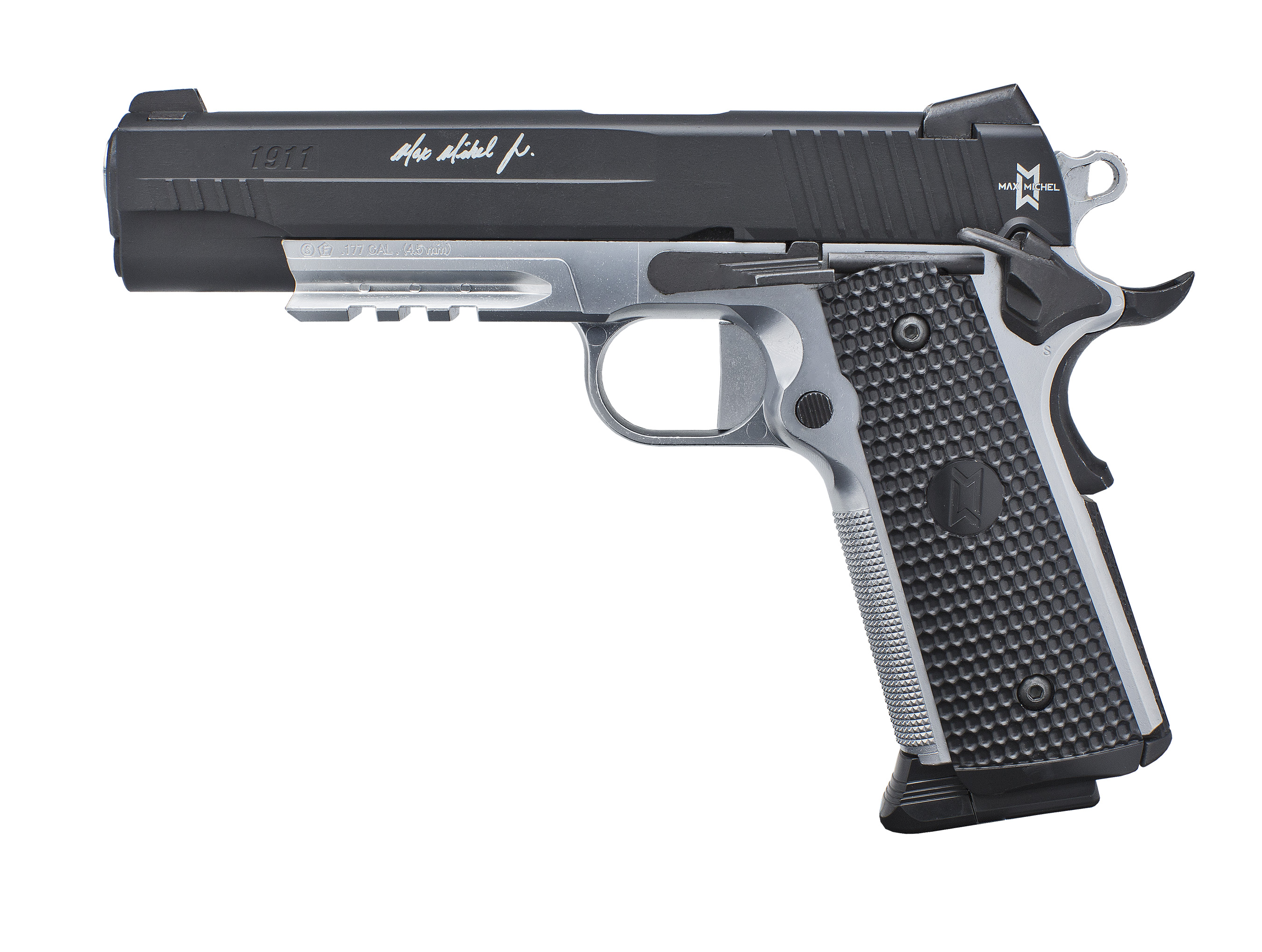 Sig sauer releases new 1911 style bb pistol outdoorhub for Www bb