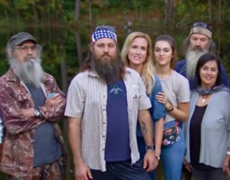 Reality Show Series 'Duck Dynasty' Ending After Current Season