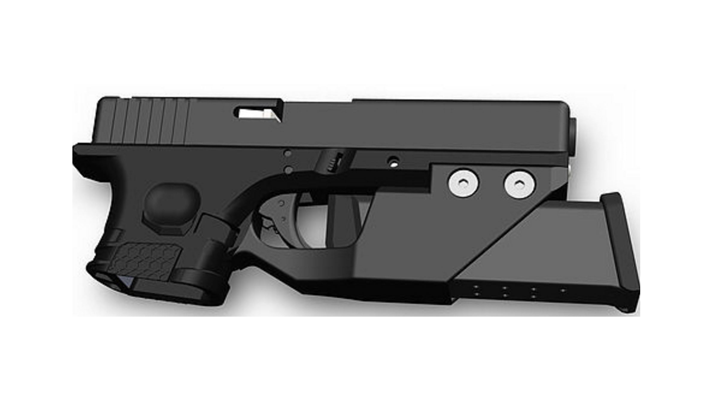 Full Conceal A Handgun Built for Total Concealment Without promising Firepower
