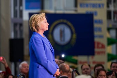 Image from Hillary Clinton Facebook