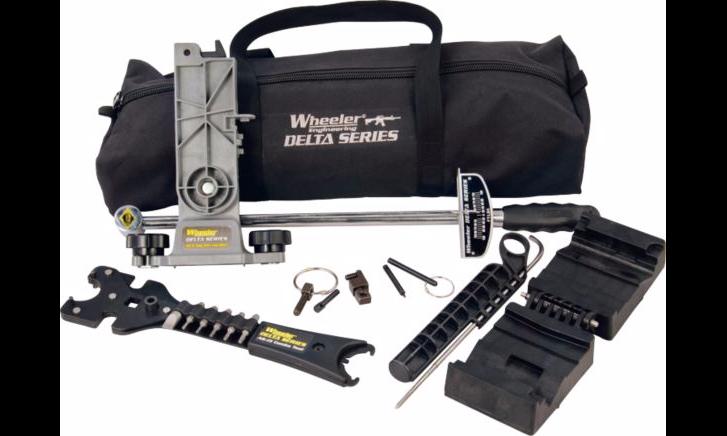 wheeler-delta-series-ar-amorers-essentials-kit
