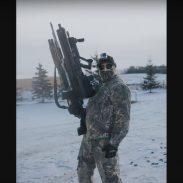 5-in-one Gun