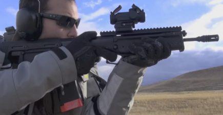 KelTec's Best Gun