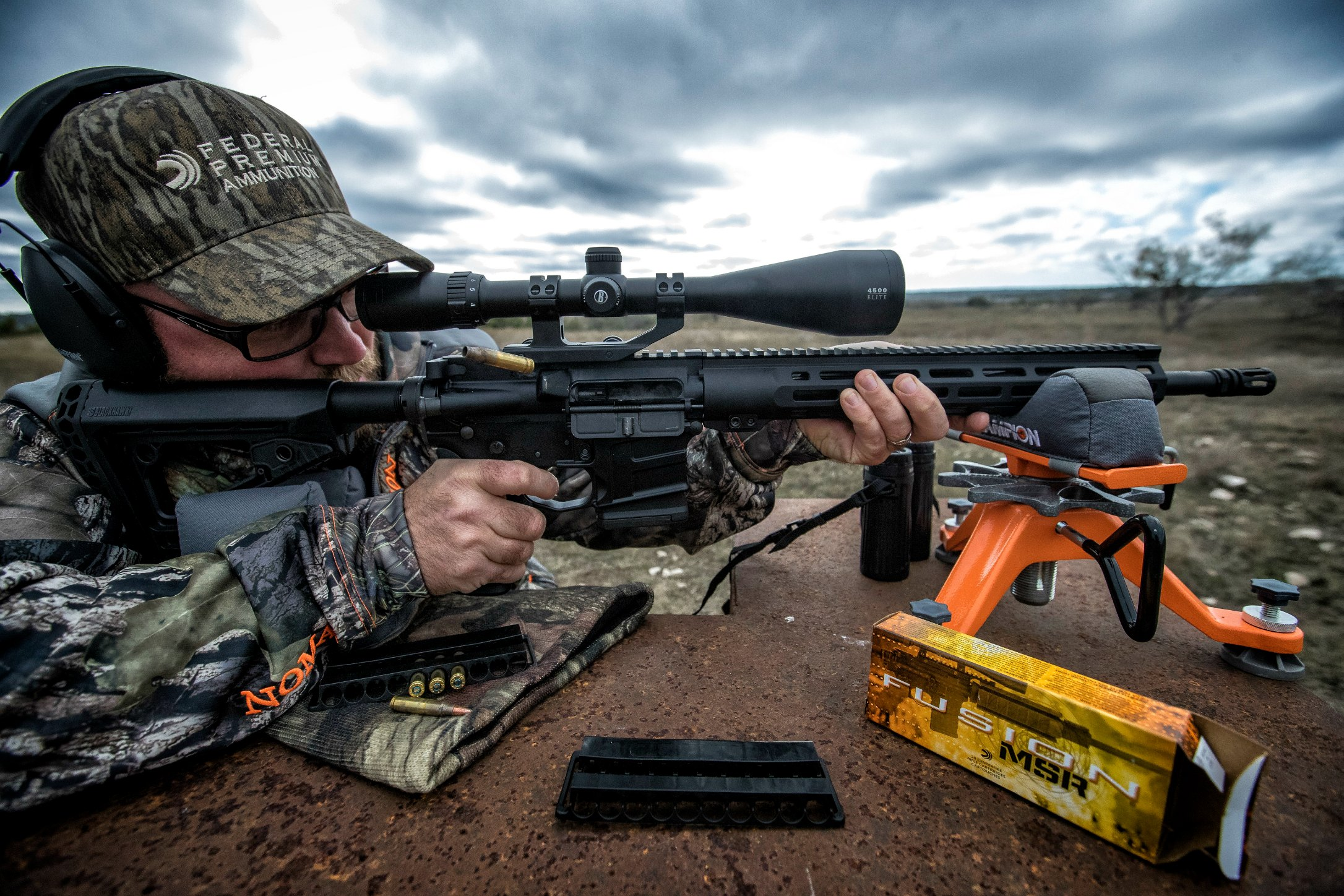 10 Things to Know About the New Savage Arms MSRs   OutdoorHub