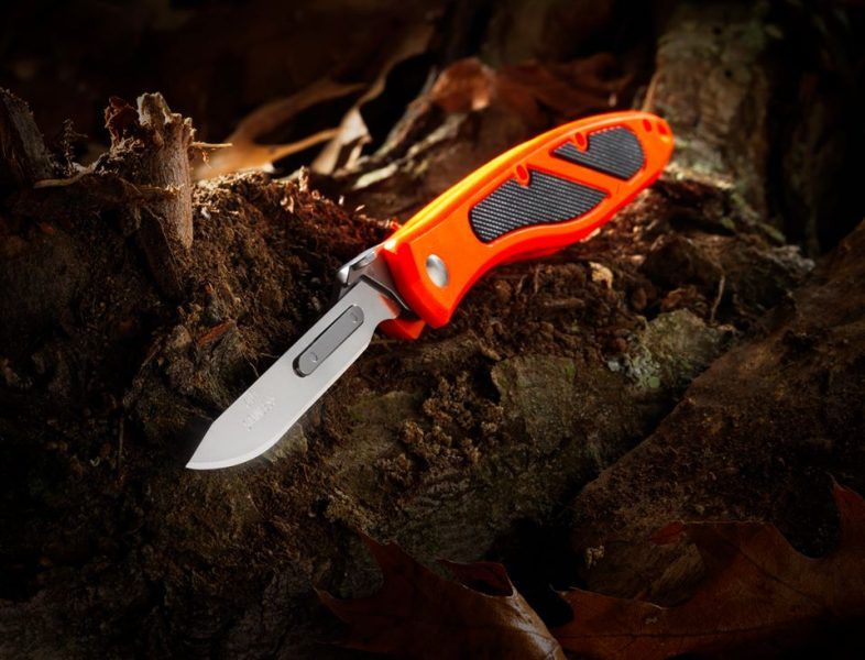 If you're a serious hunter, chances are good you already depend on a Havalon Knives.