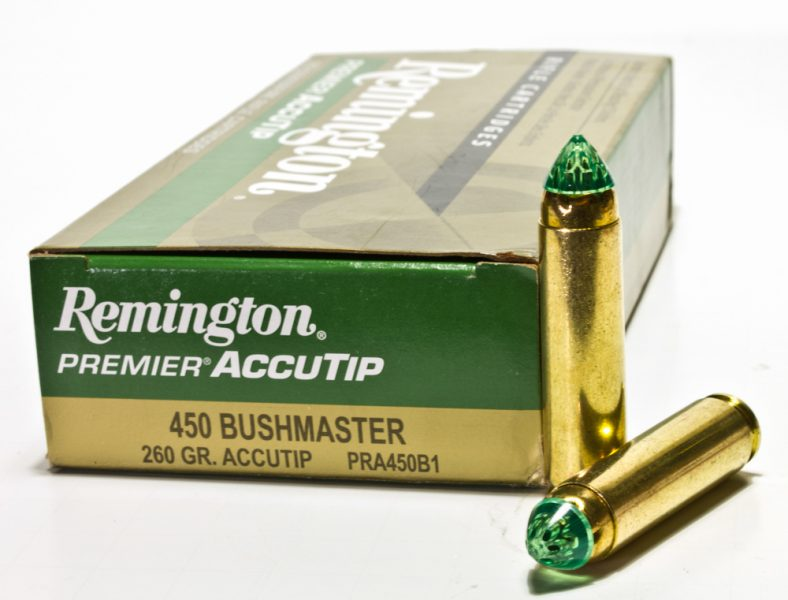 AR-15 Deer Hunting Cartridges: The Magnificent 7 | OutdoorHub