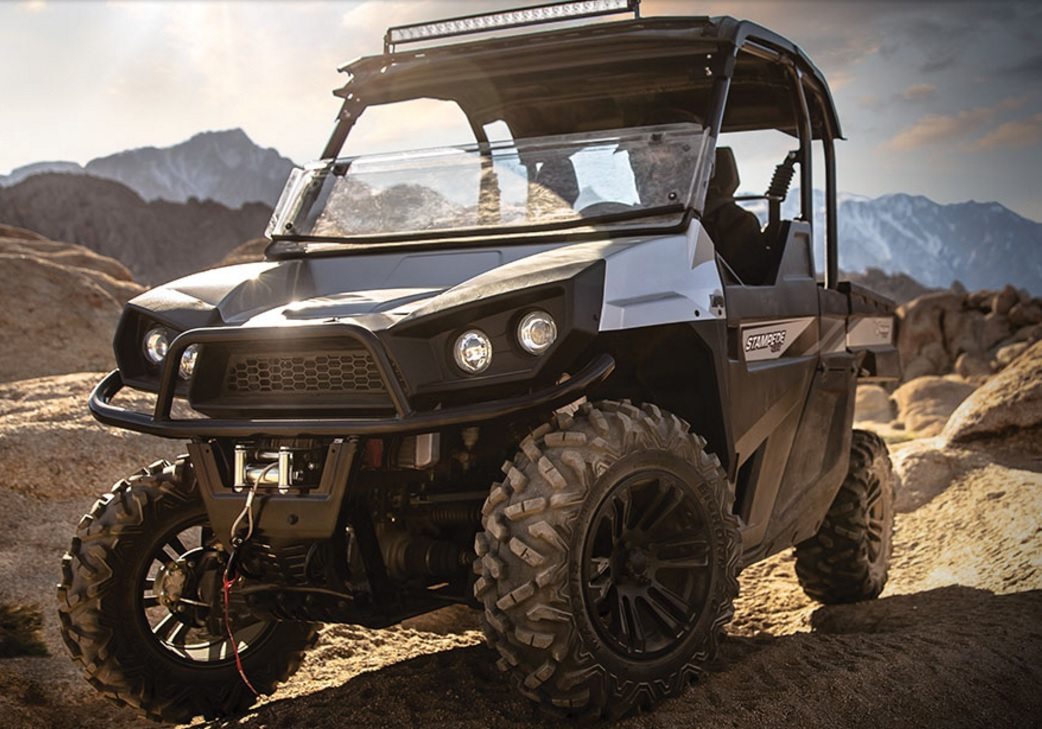 Name Change Bad Boy Off Road To Textron Off Road Outdoorhub