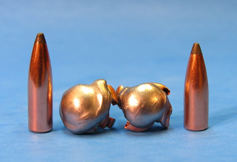 What's the Best Bullet Weight for Big Game?   OutdoorHub