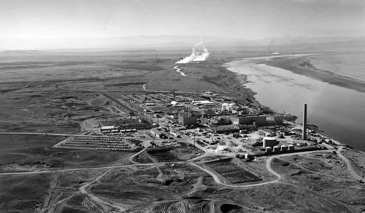Emergency declared at Hanford nuclear site in Washington state