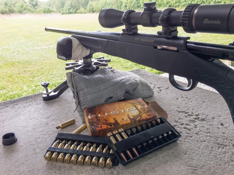 Field Test: Thompson Center's Affordable 6 5 Creedmoor