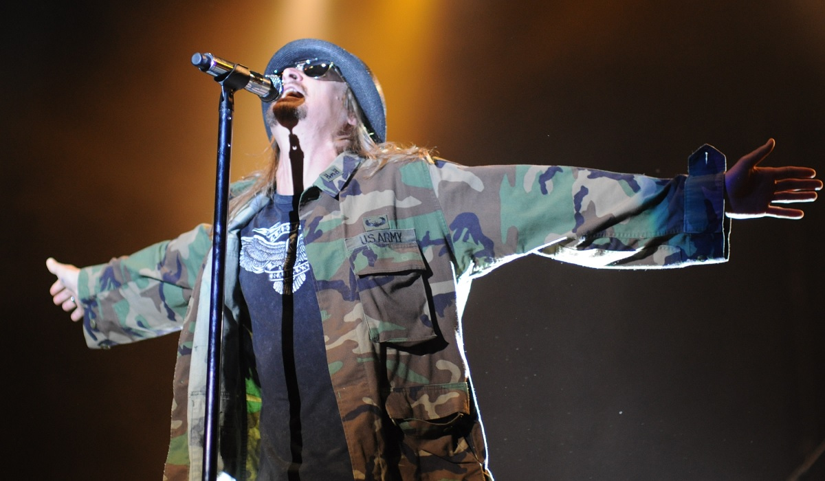 Civil rights group wants Kid Rock Detroit concerts cancelled