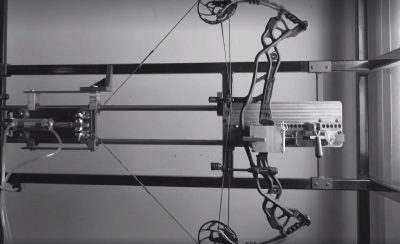 Video: Try Not to Cringe When You Watch This Hoyt Dry Fire Test