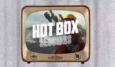 Hot Box Sessions