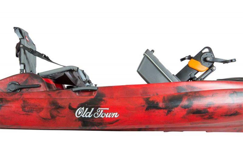 Test Ride: Old Town Predator PDL Kayak   OutdoorHub