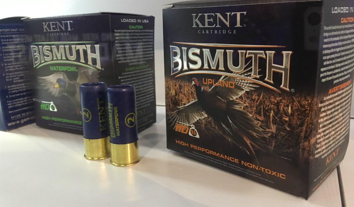 Shot Show 2018 Kent Cartridge Reveals New High -1040