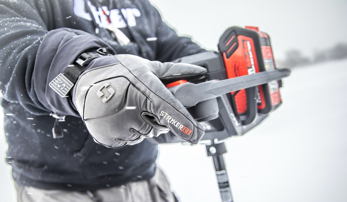 5 tips for buying the best ice fishing gloves outdoorhub for Best ice fishing gloves