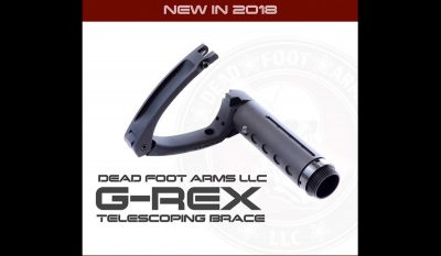 Telescoping Brace