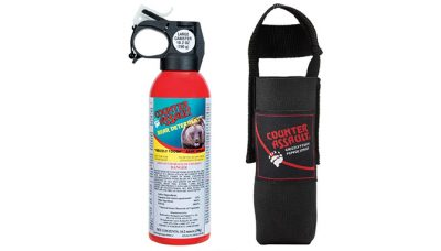 EPA certified Bear Spray