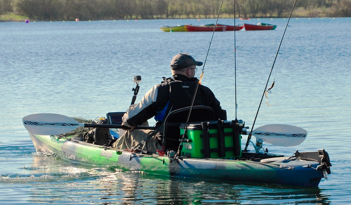 The Best Kayaks Amazon.com Has to Offer | OutdoorHub