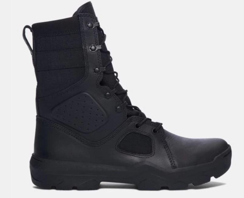 UA Tactical Boots