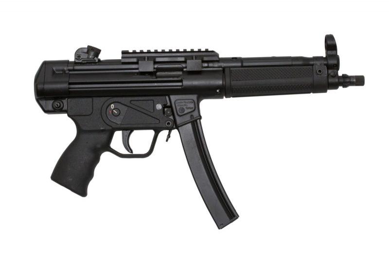 MP5 Clones