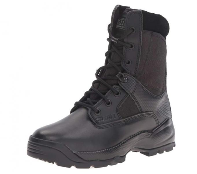 5.11 atac boots 4