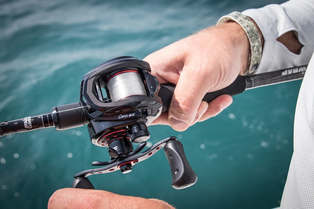 Summer Bass Fishing Techniques